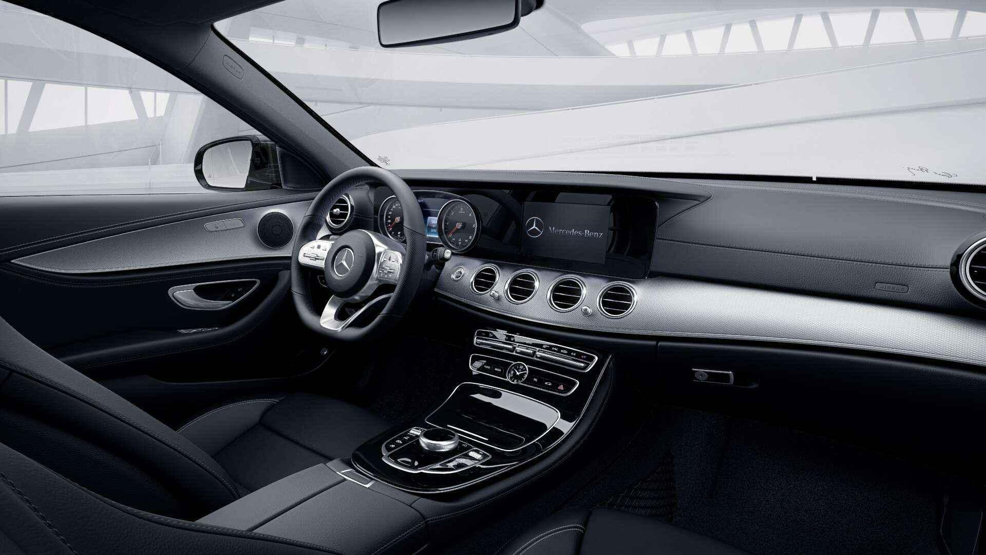 Mercedes Benz Classe E E 220 D Estate